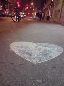 heart+floor