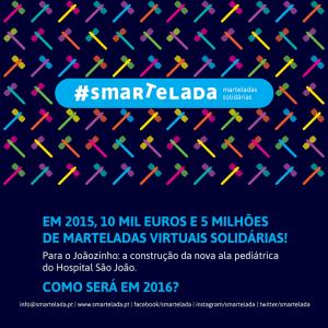#smartelada edição 2016 - MARQUINISTA